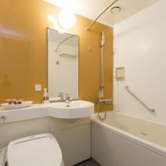 Отель Resol Hakata Фукуока ванная фото 2