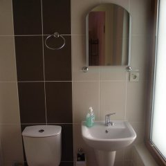 Kara Uzum Турция, Канаккале - отзывы, цены и фото номеров - забронировать отель Kara Uzum онлайн ванная