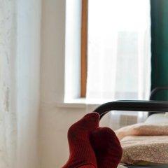 Гостиница SolHostel Стандартный номер с 2 отдельными кроватями фото 9