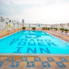 Grand Tower Inn Rama VI Hotel бассейн фото 2