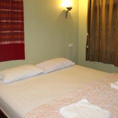 Отель Don Muang Boutique House 3* Стандартный номер фото 14