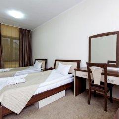 Отель Алма 3* Стандартный номер фото 46