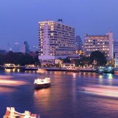 Отель Mandarin Oriental Bangkok 5* Номер Делюкс фото 5