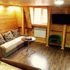 Гостевой Дом Олимпия комната для гостей фото 2