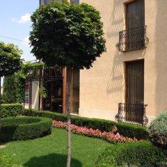 Отель Villa Di Poletta