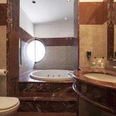 Grand Hotel La Chiusa di Chietri Альберобелло ванная фото 2