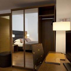 Hotel Plaza 4* Номер Комфорт с различными типами кроватей фото 2