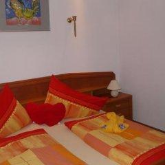 Отель Ferienwohnung Huber комната для гостей фото 2