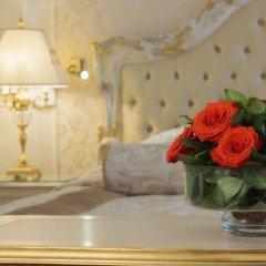 Гостиница Эрмитаж - Официальная Гостиница Государственного Музея 5* Номер Делюкс разные типы кроватей фото 16
