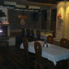 Отель Rozhena Hotel Болгария, Сандански - отзывы, цены и фото номеров - забронировать отель Rozhena Hotel онлайн питание