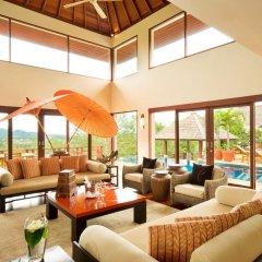 Отель The Pavilions Phuket 5* Люкс разные типы кроватей фото 5