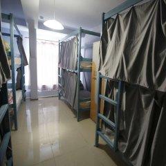"""хостел """"Зонт и шляпа"""" Стандартный номер с различными типами кроватей фото 4"""