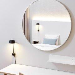 Отель Scandic Helsinki Aviapolis 3* Стандартный номер с различными типами кроватей фото 4