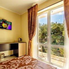 Гостиница Guest House Golden Kids Стандартный номер с различными типами кроватей фото 13