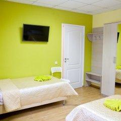 Гостевой Дом Альянс Номер с общей ванной комнатой фото 29