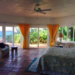 Отель Stella Maris Resort Club 3* Вилла с различными типами кроватей фото 4