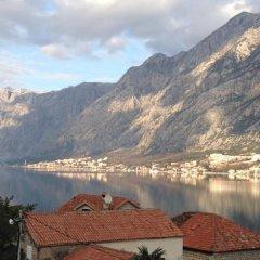 Отель Markovic Черногория, Доброта - отзывы, цены и фото номеров - забронировать отель Markovic онлайн приотельная территория