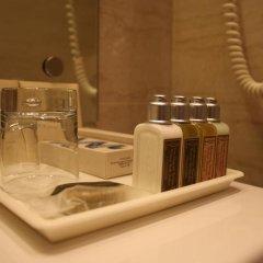 Гостиница Парус 5* Номер Делюкс с разными типами кроватей фото 3