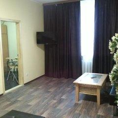 Гостиница Центрального Автовокзала комната для гостей фото 4
