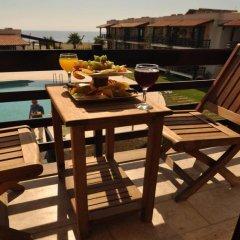 Silvanus Турция, Орен - отзывы, цены и фото номеров - забронировать отель Silvanus онлайн балкон