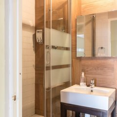 Отель Camino Bed and Breakfast Барселона ванная фото 2