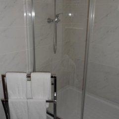 Hotel Paulista 2* Стандартный номер двуспальная кровать фото 45