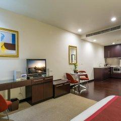 Отель Chatrium Riverside Bangkok 5* Номер категории Премиум фото 23