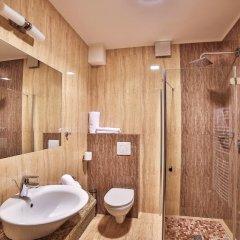 Hotel Biały Dom ванная фото 2