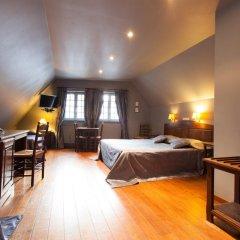 Hotel Boterhuis 3* Стандартный номер с различными типами кроватей фото 5