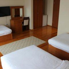 Deniz Konak Otel Стандартный номер с различными типами кроватей фото 8