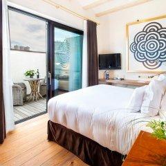 Hotel DO Plaça Reial 5* Стандартный номер с двуспальной кроватью фото 2