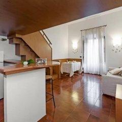 Отель Il Guscio Al Colosseo Рим спа