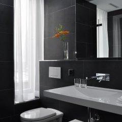 City West Hotel & Restaurant ванная фото 2