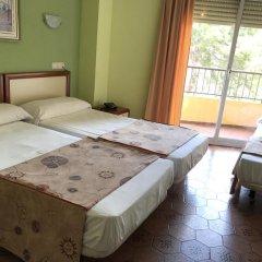 Отель Imperial 3* Стандартный номер с двуспальной кроватью фото 4