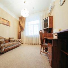Отель Волга 3* Апартаменты