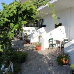 Отель Perix House Греция, Ситония - отзывы, цены и фото номеров - забронировать отель Perix House онлайн фото 11