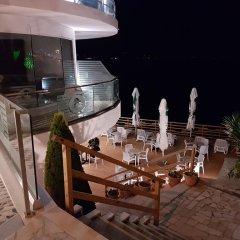 Отель Delfini Албания, Саранда - отзывы, цены и фото номеров - забронировать отель Delfini онлайн питание фото 3