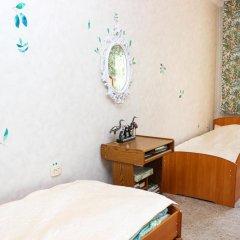 Hostel Roma-Paris комната для гостей фото 4
