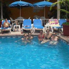 Vallarta Sun Hotel бассейн фото 2