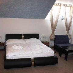 Hotel Koruna 3* Улучшенный номер с различными типами кроватей фото 3