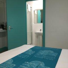Euro Hotel Clapham 3* Стандартный номер с различными типами кроватей фото 3