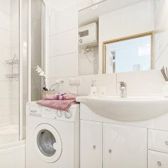 Отель Apartament Kameralny Ii Na Starówce ванная фото 2