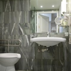 Hera Hotel ванная