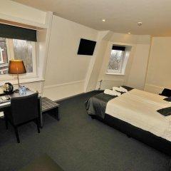 Отель Parkview Нидерланды, Амстердам - отзывы, цены и фото номеров - забронировать отель Parkview онлайн комната для гостей фото 2