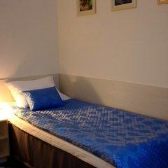 Гостиница NORD 2* Стандартный номер с различными типами кроватей фото 12