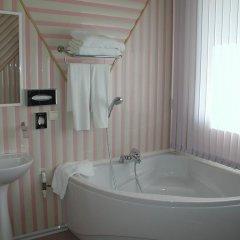 Гостиница -отель Inshinka-SPA в Туле 3 отзыва об отеле, цены и фото номеров - забронировать гостиницу -отель Inshinka-SPA онлайн Тула ванная