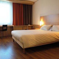 Отель Ibis Genève Petit Lancy Швейцария, Ланси - отзывы, цены и фото номеров - забронировать отель Ibis Genève Petit Lancy онлайн комната для гостей фото 4