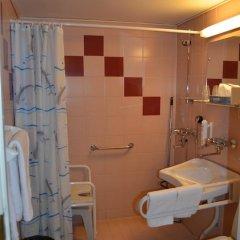 Arthur Hotel 3* Улучшенный номер с 2 отдельными кроватями фото 5
