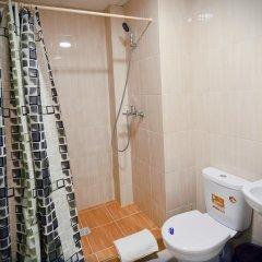 Гостиница Gostinitsa Komfort в Ставрополе 2 отзыва об отеле, цены и фото номеров - забронировать гостиницу Gostinitsa Komfort онлайн Ставрополь ванная фото 2