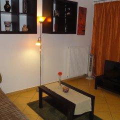 Апартаменты City Apartments Budapest удобства в номере